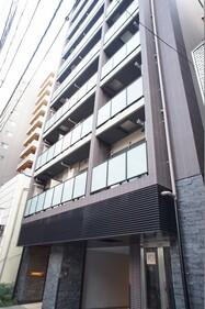 オープンレジデンシア日本橋横山町(外観)