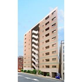 KDXレジデンス日本橋浜町(外観)