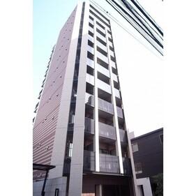 Casa Splendido 麻布仙台坂(外観)