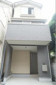 東京都文京区大塚5丁目
