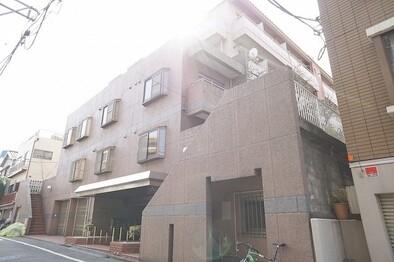 GSハイム小石川(外観)