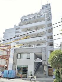 江戸川橋センチュリープラザ21(外観)