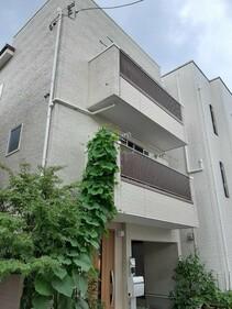 東京都文京区白山5丁目(外観)