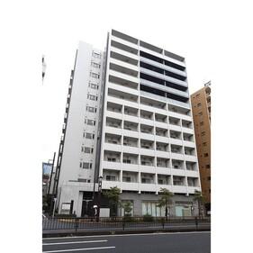 コンフォリア春日富坂(外観)