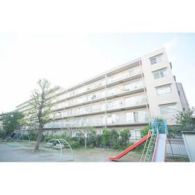 武蔵小杉ビューハイツ