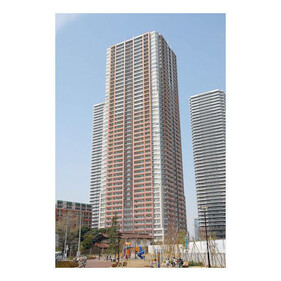 THE KOSUGI TOWER