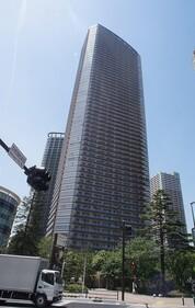 パークシティ武蔵小杉ミッドスカイタワー(外観)
