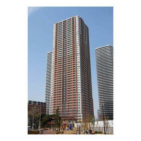 THE KOSUGI TOWER(外観)