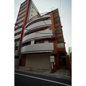 東武ハイライン新丸子(外観)