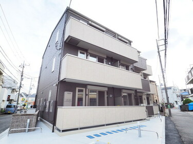 Evergreen Residence(外観)