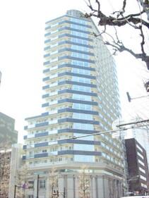 D グラフォート横浜クルージングタワー