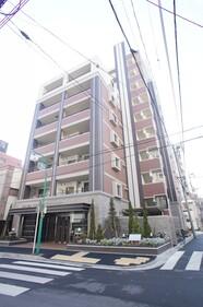 グローベルザ・スイート横浜