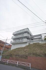 コスモ東戸塚リブレ