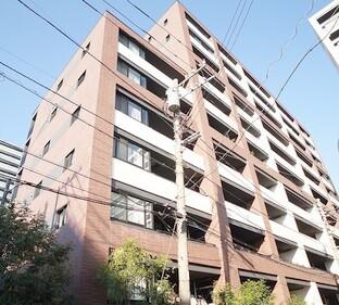 クリオレジダンス横濱ザ・マークス