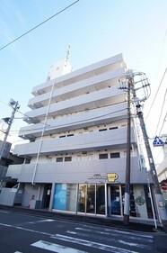 オクトワール横浜戸部(外観)