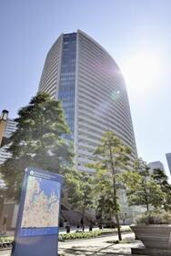 みなとみらいミッドスクエア ザ・タワーレジデンス