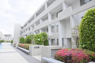 ハイツ東戸塚2号棟