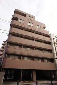 ヴァンヴェール横濱(外観)