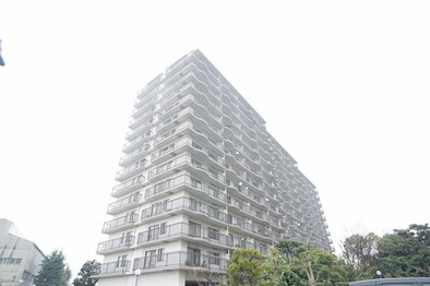 パークシティ金沢八景 E棟