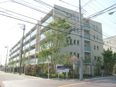 プラウド横濱ヒルトップ