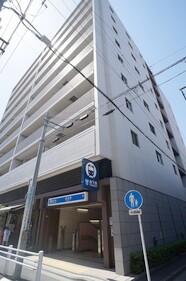 イニシア横濱蒔田駅前