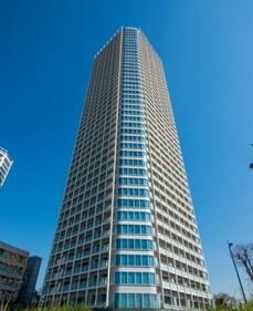 二子玉川ライズ タワー&レジデンス タワーウエスト(外観)