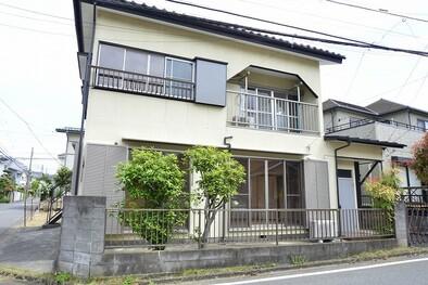 名瀬町アパート(外観)