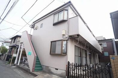 ジャパンビル鎌倉(外観)