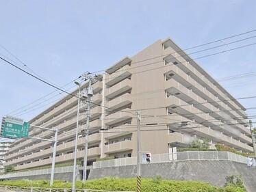 メゾン横浜能見台Ⅱ(外観)