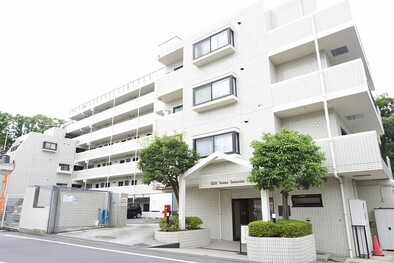 クリオ戸塚参番館(外観)