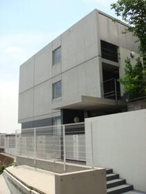 South Plus Azumagaoka(外観)
