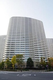 M.M.TOWERS FORESIS R棟(外観)