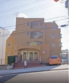 トーカンマンション山手(外観)
