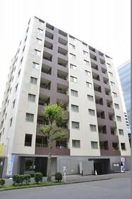 アルス横浜ベイアドレス(外観)