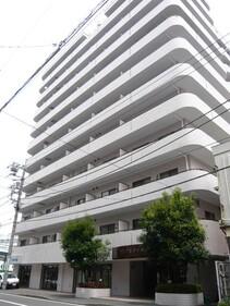 ピュアシティ横浜5(外観)