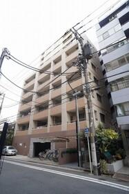 ビサージュ横浜弐番館(外観)