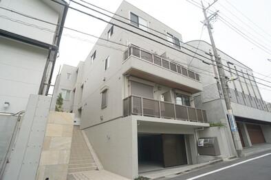 Gran Meguro Higashiyama