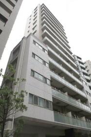 グローリオ東新宿(外観)