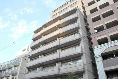 アクロス赤坂(外観)