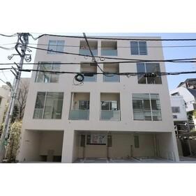 Nanpeidai HillTop House(外観)