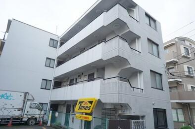 ベルポアン瀬田