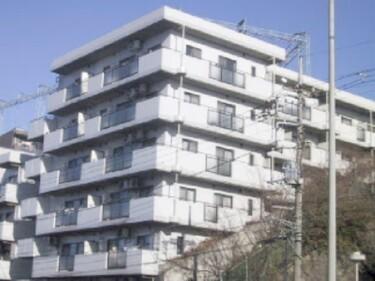 アクトパレス梶ヶ谷(建物外観)