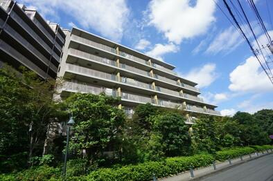 セ・パルレ中央林間7番館(外観)
