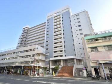 京成サンコーポ浅草(外観)