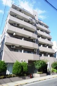 東建シティハイツ上野(外観)