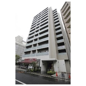 コンフォリア浅草橋(外観)
