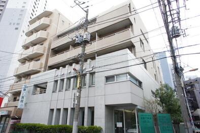 加藤医院ビル(外観)
