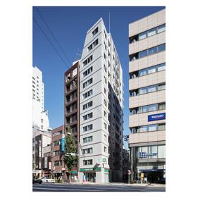 コンフォリア上野広小路(外観)