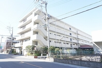 武蔵浦和第3ローヤルコーポ