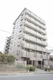 コスモ与野本町アソート(外観)